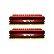 Patriot Viper4, 3000Mhz, 8GB 2x4GB, CL16 PV48G300C6K
