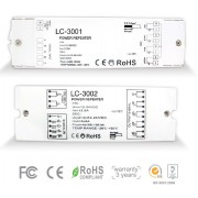 LED REPEATER/AMPLIFIER LC 3001
