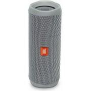 Zvučnik JBL Flip 4, bluetooth, otporan na vodu, sivi