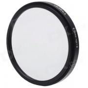 Filtro de objetivo de camara Macro-Effect Premium 8X (52 mm)