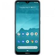 Телефон Nokia 6.2 TA-1198 64GB Сиво-бял