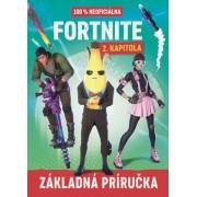 Fortnite - 100% neoficiálna príručka 2. kapitola(kolektiv)