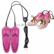 Електрическа сушилка за бързо изсушаване на обувки