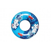 The Big O Inflatable Pool Ring by Wahu