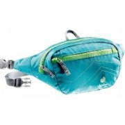 Deuter Travel Hip Belt II Petrol-Kiwi Hip Belt Bag(Blue, Green)