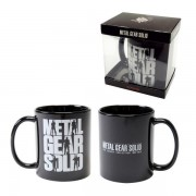 Cana Metal Gear Solid Logo