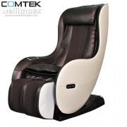 COMTEK RK-1900A L-SHAPE masszázsfotel, kényelmi fotel