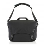 Crumpler Junket Laptop bag black