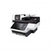 Escaner HP L2719Abgj Digital Sender Flow 8500 Fn1 B/N