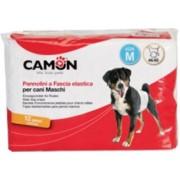 Camon spa Pannolini Fasc Cani Masc 2 12p