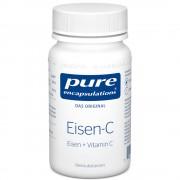 pro medico GmbH pure encapsulations® Eisen-C