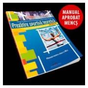 Pregatire sportiva teoretica. Manual pentru clasa a XII-a