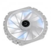 Ventilator 230 mm BitFenix Spectre Pro All White Blue LED