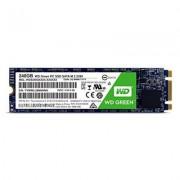 Western Digital Hard Disk SSD Wd Green 240 GbSSD M.2 Western Digital Wds240G1G0B