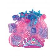 Vegaoo.es Kit de princesa para niña