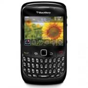 "Blackberry Curve 8520 2.46"" Tarjeta SIM Sencilla 1150mAh Negro Smartphone (6.25 cm (2.46""), 320 x 240 Pixeles, 0.512 GHz, OS, Negro)"