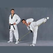 Banda elastica antrenament taekwondo