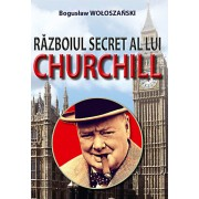 Razboiul secret a lui Churchill