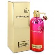 Montale Sweet Flowers Eau De Parfum Spray By Montale 3.4 oz Eau De Parfum Spray