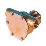 ANCOR Pompa ST134 autoadescante in bronzo per raffreddamento motori