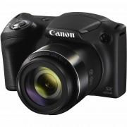 Canon Powershot SX430 IS 45x Zoom Black crni digitalni kompaktni fotoaparat SX430IS 1790C002AA 1790C002AA