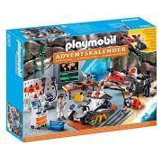 Playmobil 9263 Advent Calendar - Top Agents
