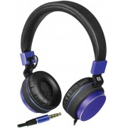 Defender Accord 165 Black-Blue