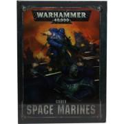 Warhammer 40.000 - Codex Space Marines