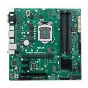Дънна платка ASUS PRIME B360M-C/CSM, Micro-ATX, LGA1151, Intel B360, ASUS PRIME B360M-C