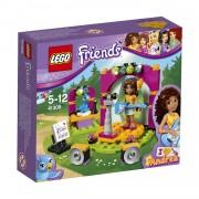 LEGO Friends Andrea's muzikale duet 41309