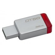 USB Flash 32GB 3.1 Kingston DT50/32GB Data Travel, do 100MB/s