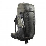 FORCLAZ Mochila de Montaña y Trekking, , Trek 900 90+10L,Funda Impermeable,Hombre