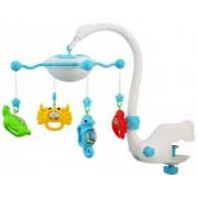 Carusel muzical cu proiectie - Aqua Magic