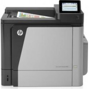 Imprimanta Laser Color HP LaserJet Enterprise M651dn Duplex Retea A4