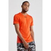 CRAFT Vent Mesh férfi póló narancssárga