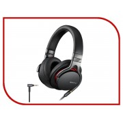 Sony Гарнитура Sony MDR-1A Black