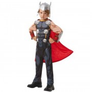 Bosszúállók Thor jelmez - 117 cm - Jelmezek