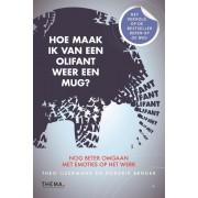 Uitgeverij Thema Hoe maak ik van een olifant weer een mug? - Theo IJzermans, Roderik Bender - ebook