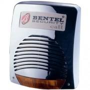 SIRENA DE EXTERIOR AUTONOMA BENTEL CALL/CR