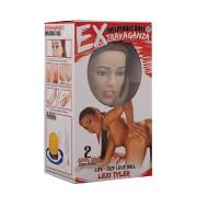 Realistična lutka sa 3D licem NMC0001753