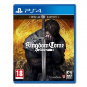 Koch Media Kingdom Come - Deliverance (Special Edition) - PS4