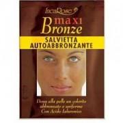 Incarose maxi bronze salvietta autoabbronzante