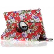 360° draaibare bloemen design voor de tablethoes iPad Pro 9.7