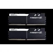 Memorie RAM G.Skill TridentDDR4 2x8GB 3200MHz CL16 (F4-3200C16D-16GTZKW)