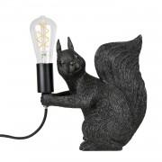 Globen Lighting Piff Bordslampa, Svart