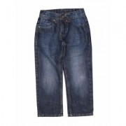 Paper Denim & Cloth Jeans - Mid/Reg Rise: Blue Bottoms - Size 6