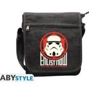 Geanta Star Wars Trooper Enlist Now Messenger Bag Small Size