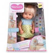 Famosa Nenuco lutka koja uči hodati