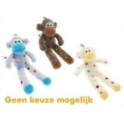 Little rascals Little rascals sock monkey assorti