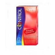 CONTROL Preservativos Adapta Finissimo 12 Unidades